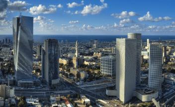 Tel Aviv City