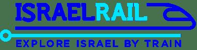 IsraelRail Logo