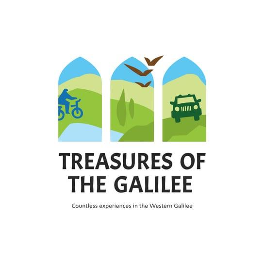 Western Galilee Logo