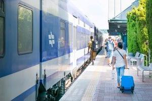 sustainable travel Israel