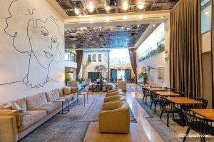The Harmony Hotel Jerusalem