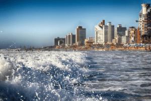 Life´s a beach in Tel Aviv