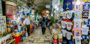 The 10 best markets in Israel